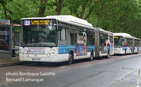 Les lignes sacrifiées à un samedi d'Euro | Bordeaux Gazette | Scoop.it