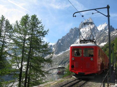Devenir l'une des premières régions touristiques au monde | Ecobiz tourisme - club euro alpin | Scoop.it