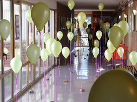Arte y educación: Instalaciones artísticas en espacios educativos: una experiencia | Educación | Scoop.it