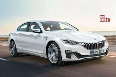 Une BMW série 3 électrique avec batterie 90 kWh en 2018 ?   Groupe Recharge   Scoop.it