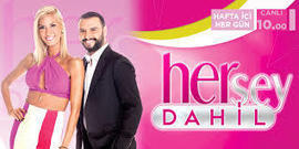 Her �ey Dahil 4 May�s 2015 izle Yeni