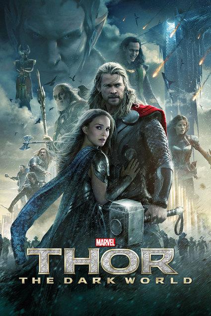 Thor: The Dark World | GetTheMovies | Scoop.it