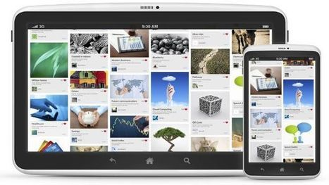 El Big Data lleva la utilidad de Pinterest a nuevos niveles - ComputerHoy.com | Redes sociales, educación y reputación social | Scoop.it