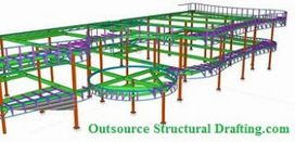 What are the Important Considerations for Structural Steel Fabrication Cost Estimation? ~ Structure Drafting and Design Services in CAD | Outsource Structural Drafting and Steel Detailing Services | Scoop.it
