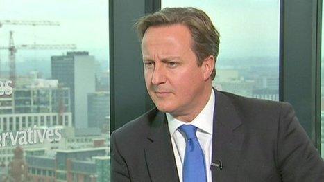Surplus plan responsible - Cameron | Global Politcs- Current Events | Scoop.it