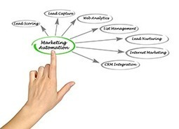 Marketing automation - is it the right tool for manufacturing? | Marketing Strategy | Scoop.it