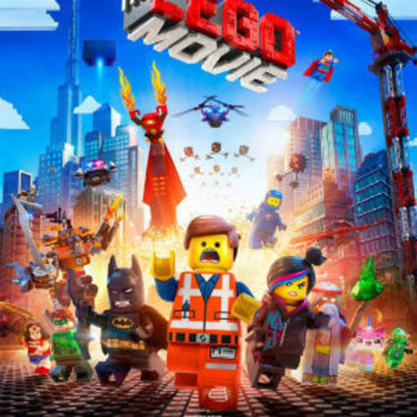 *1080p* Download The Lego Movie DVD Formats   download movies   Scoop.it