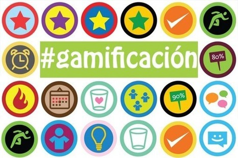 #Interesante: La psicología de la #Gamificacion | (I+D)+(i+c): Gamification, Game-Based Learning (GBL) | Scoop.it