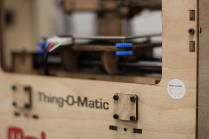 The Case for a Campus Makerspace | Educational Technology in Higher Education | Scoop.it