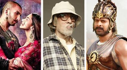 Subhash K Jha picks his 12 favourite Hindi films of 2015   Latest Movie Features - Bollywood Hungama   Cine Asiático (Asian Cinema)   Scoop.it