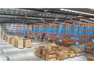 How to Buy Used Pallet Racking Storage Systems   Maximize Warehouse Space With Pallet Rack Shelving   Scoop.it