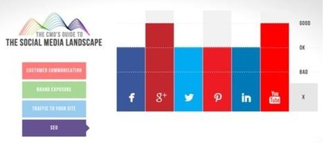 Optimiser sa stratégie sur les réseaux sociaux en 7 points | Référencement (SEM, SMO, SEO, SEA) | Scoop.it