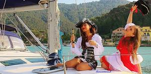 NOLEGGIO CATAMARANI LIGURIA charter catamarano   Varie ed eventuali   Scoop.it