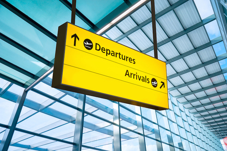 68% des expatriés ne veulent pas revenir en France - Mode(s) d'emploi | La Boîte à Idées d'A3CV | Scoop.it