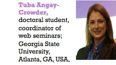 Tuba Angay-Crowder - Google+ | Teachers Rock!! | Scoop.it