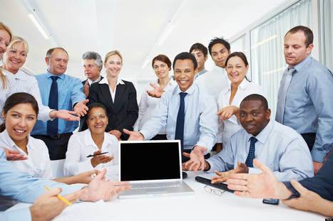 Don't Create an Employer Brand - Create a Culture Brand   Employer branding   Scoop.it