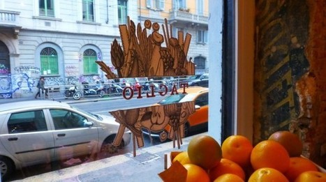 The First Great Specialty Cafe in Milan   Curating Mode !   Scoop.it
