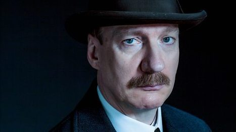 An Inspector Calls - BBC One | Classic & New TV Shows & Films | Scoop.it