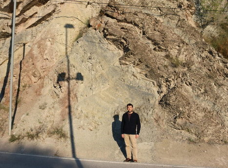 Geoparc, més que roques | #territori | Scoop.it