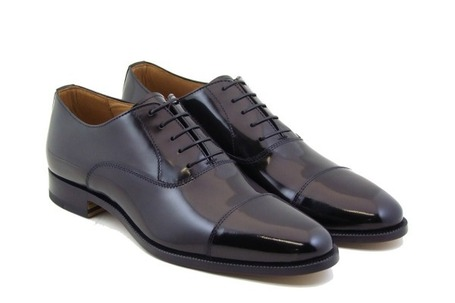 Keaton Shoes: Classic English Shoes Made in Le Marche | Le Marche & Fashion | Scoop.it