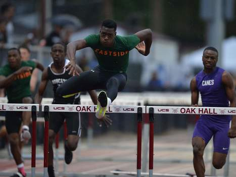 Final 2013 track honor roll | The Prep Zone | Scoop.it