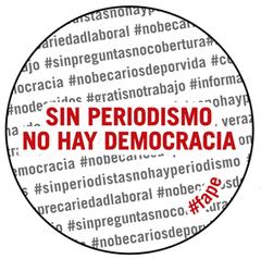 Un periodismo al rescate de la valentía colectiva (editorial) | Periodismo Ciudadano Digital | Scoop.it