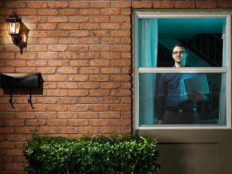 John Matherly is watching you | Random | Scoop.it