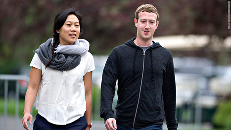 Mark Zuckerberg & Priscilla Chan opening a school - healthcare for students | Advancement of Teaching & Learning | Scoop.it