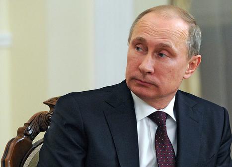 Putin's approval rating hits 80 percent ~ add 1 + [mine]   Saif al Islam   Scoop.it