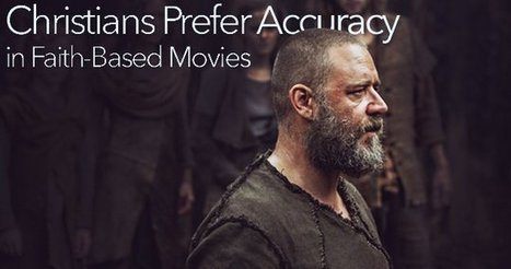 Christians Prefer Accuracy in Faith-Based Movies | interlinc | Scoop.it