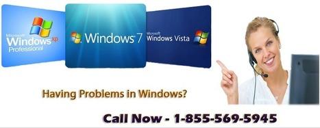 Windows Technical Support, Windows Helpline | Online Tech Support | Scoop.it