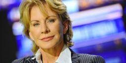#Personalité bipolaire : Patricia Cornwell va écrire une série télévisée | culture | Scoop.it