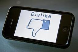 Some Facebook Hating May Be Good for Your Mental Health | Social Media Impact on Psychological Behavior | Scoop.it