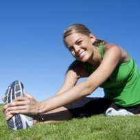Reasons to Exercise in the Afternoon - Fitness | fifteen minutes to change your life | Scoop.it