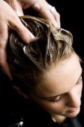 How To Get Rid Of A Dry Scalp Fast | BASIC CURE | Basic Cure | Scoop.it