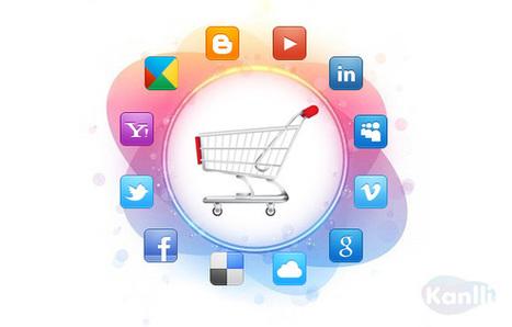 Importancia del Social Media en el E-commerce   Online Marketing Expo News   #RedesSociales y Marketing Online   Scoop.it
