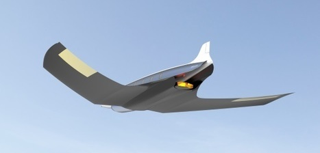 London to New York in 11 minutes - that would be the Antipode | frequent fliers | Scoop.it