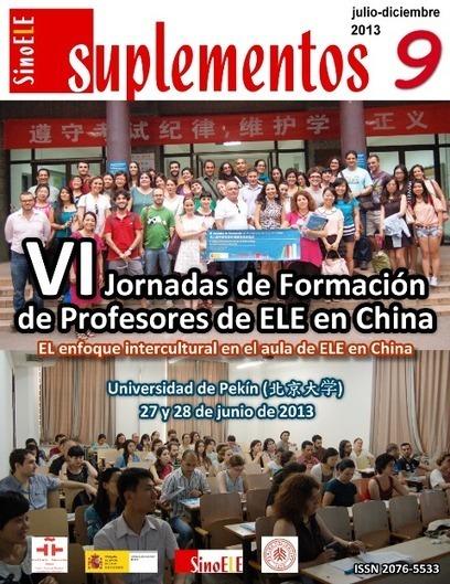 2.º Encuentro entre Profesores de Español a Sinohablantes en China, Taiwán, Chile, España y Argentina (29-nov-2013, en línea) | ELE  para sinohablantes | Scoop.it