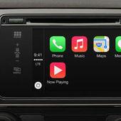 Apple lance CarPlay, l'appli qui connecte l'iPhone à la voiture | Technologies et Innovation | Scoop.it