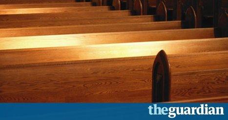 Spiritual, but not religious? A dangerous mix | Mark Vernon | Post-Sapiens, les êtres technologiques | Scoop.it