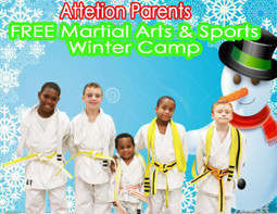 Breaking News Free Winter Camp For Select Schools! Call Now | MMA | Scoop.it