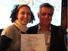AquacultureEurope2016: Shrimp Biofloc Study Wins Lindsay Laird Award Winner   Insect protein   Scoop.it