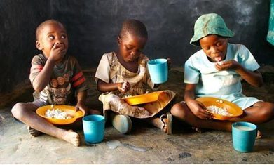 The war on undernutrition - The Guardian | Impacts of TV on children | Scoop.it
