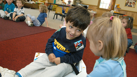 Learning With Disabilities: One Effort To Shake Up The Classroom | Working with LD | Scoop.it