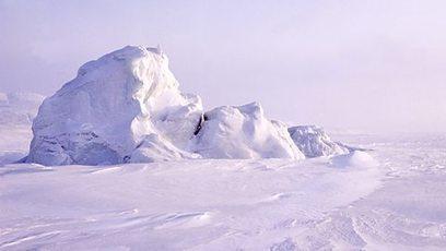 Arctic Future, Costing the Earth - BBC Radio 4   Peer2Politics   Scoop.it