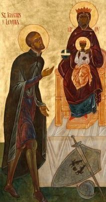 Ignatius of Loyola – Feast Day, Founder of Jesuits; Pope Francis ...   Ignatian Resourses   Scoop.it