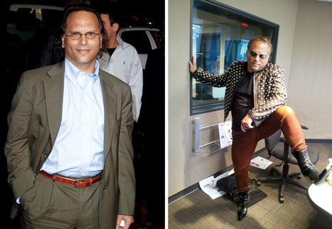 Buzz Bissinger Shopping Addiction Story: Newsmakers: GQ | Luxury Innovation | Scoop.it