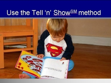 Use text as a graphic - PowerPoint Tips Blog | Technology Tools for Education | Scoop.it