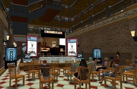 Virtuális világ és közösség | Oktatás-Informatika, e-Didaktika 2.0 (Virtual world and community, Hungarian) | Second Life Community Convention 2011 | Scoop.it