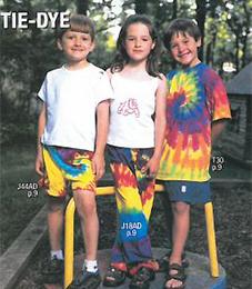 Tie Dye | Boxercraft | Scoop.it